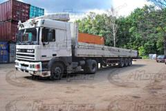 Аренда грузовиков  рефрижераторов до 20 тонн(зерновозы длиномеры)