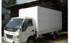 Maintenance of generators and starters