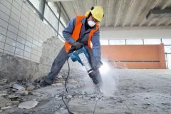 خدمات معدات البناء