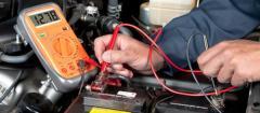 Diagnostarea aparaturii electrice