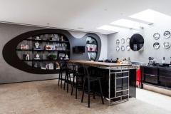 Design des cuisines