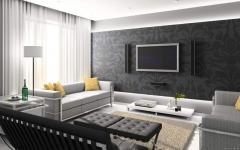 To order design of the apartmen