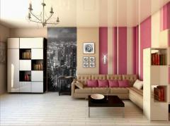 Design d'appartements des maisons