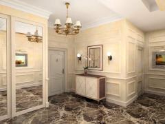 Interior design at the excellent price