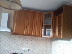 Apartment renovation in Chisinau