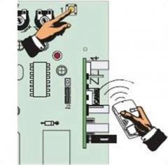 Установка автоматики на откатные ворота