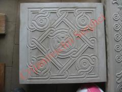 Manufacturing of architectural and decorative elements