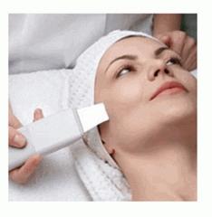 Ультразвуковая чистка лица (ультразвуковой пилинг)