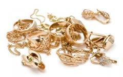 Ремонт золота в Кишиневе