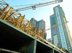 Construction in Moldova at the best prices