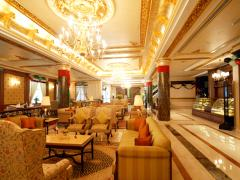 Professional cleaning of Hotels