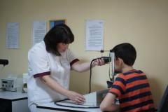 Ophthalmology for children