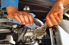 Reparatii si intretinere auto, moto, velo