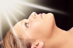 Fractional laser rejuvenation of skin