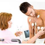 Electrocardiogram (electrocardiogram)