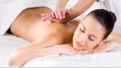 Classical massage