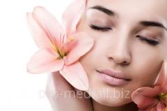 Esthetic cosmetology