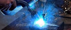 Argonny welding