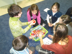 English for preschool children from 5 to 7 years
