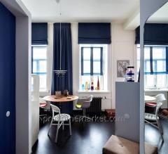 Design des appartements