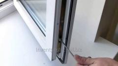Reparatia ferestrelor din PVC