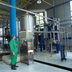 Монтаж, наладка и эксплуатация оборудований консервного производства