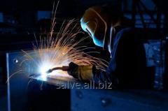 Сварка сталей аустенитного класса