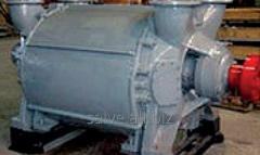Compressor repair