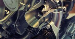 Repair of turbochargers