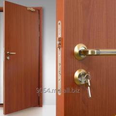 Replacement and installation of doors of any type