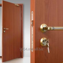 Замена и установка дверей любого типа