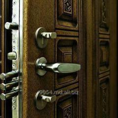 Установка дверей любого типа