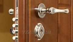 Замена дверей любого типа