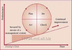 Implementation of Energy Management Systems