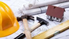 All types of repair of offices, houses and rooms