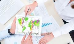Консультирование по внешнеэкономической деятельности