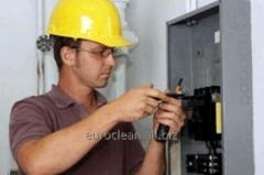 Network maintenance of water supply systems