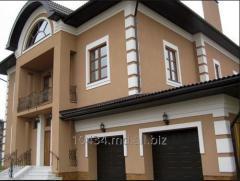 Фасады для дома