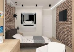 Proiecte de design interior extrordinare