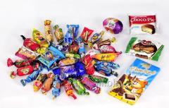 Печать гибкой упаковки для конфет от Espaco