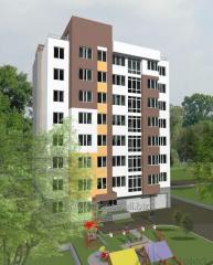 Строительство жилых домов (Constructia caselor de locuit)