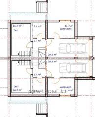 Проектирование подвалов и подземелий(Proectarea subsolurilor)