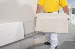 Теплоизоляция домов - Теплоизоляционная плита Ytong Multipor