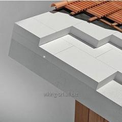 Теплоизоляция крыши - Теплоизоляционная плита Ytong Multipor