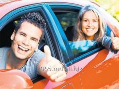 Аренда автомобилей для проведения время с друзьями