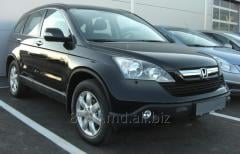 Прокат автомобиля Honda CR-V, Crossover, 2009
