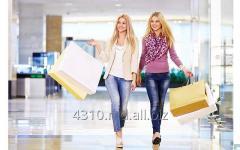 Шопинг туры в Яссы - Palas Mall