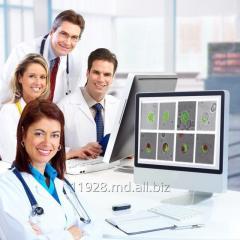 Testul pentru bolnavii de cancer Maintrac