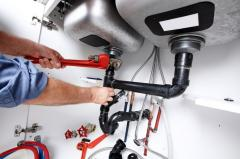 Instalarea și repararea orice instalații sanitare