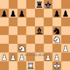 Обучение игре в шахматы